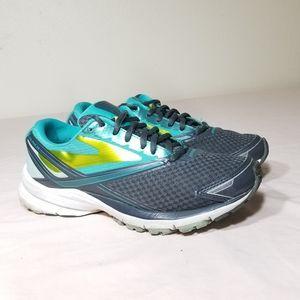 Brooks Launch 4 Womens Running Shoes